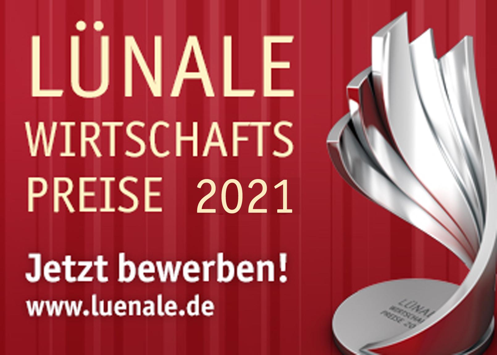 Lünale Logo