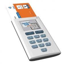 Mit SmartTan-photo erledigen Sie einfach und Sicher Ihre Bankgeschäfte.