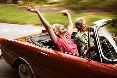Mein Leben - Meine Finanzen - Leben im Alter