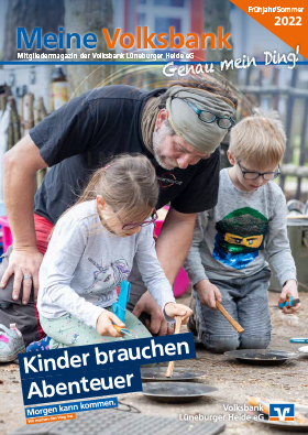 MeineVolksbank August 2017
